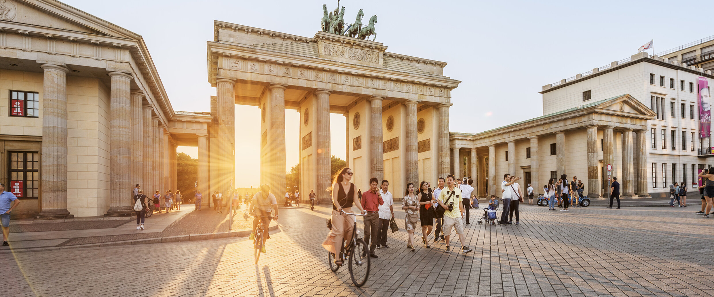 Berlin Private City Tours