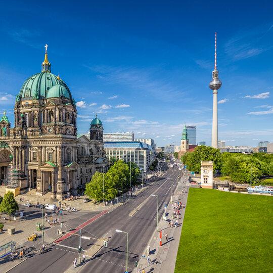 Welcome to Berlin | visitBerlin.de
