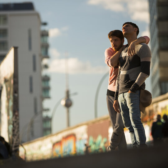 LGBTI* Hotels in Berlin