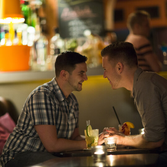 Gay Berlin: LGBTI*-Guide for Berlin
