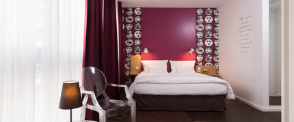 Gunstige Hotels In Berlin Und Sparangebote Visitberlin De