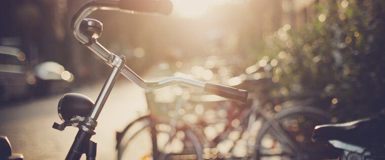 Bike friendly Hotels in Berlin