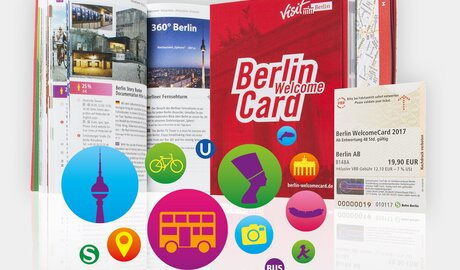 Berlin Fernsehturm Tickets Visitberlinde