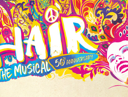 Veranstaltungen in Berlin: Hair – The Musical