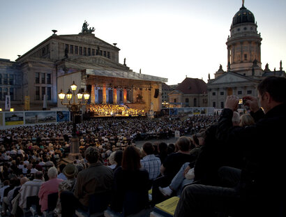 Classic Open Air in Berlin