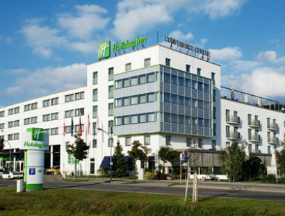 Hotels in Berlin | Holiday Inn Berlin Airport – Conference Centre