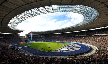 Olympic Stadium ISTAF