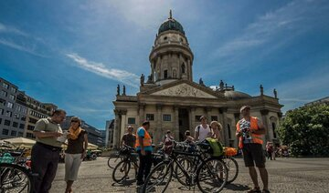 Bike tours with Berlin on Bike