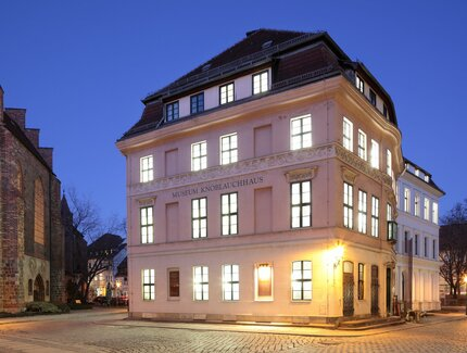 Knoblauchhaus in Berlin
