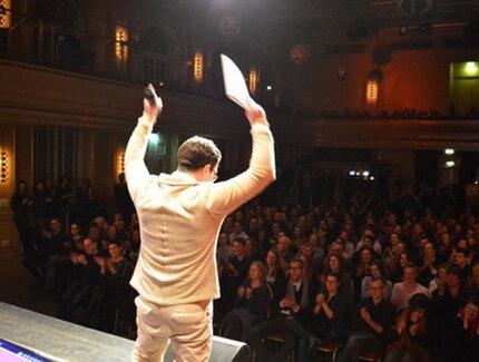 Shows & Musicals | visitBerlin de