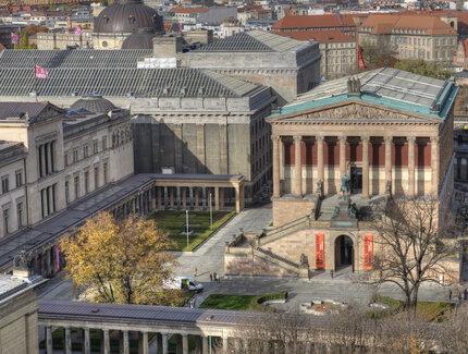 Veranstaltungskalender für Berlin | visitBerlin.de