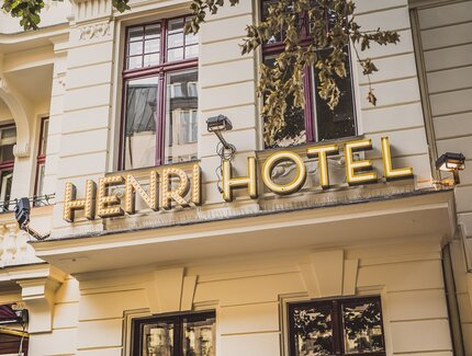 Gay Hotel Henri Berlin