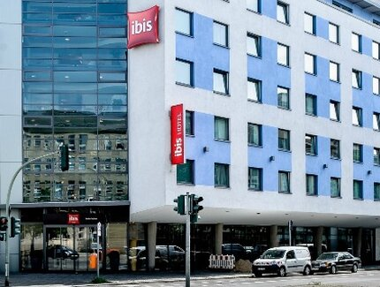 Hotels in Berlin | ibis Berlin City West