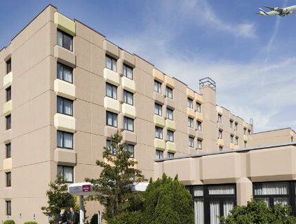 Hotels in Berlin | Mercure Airport Hotel Berlin Tegel