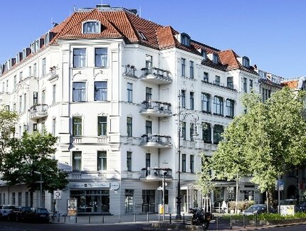 Hotels in Berlin | Louisa's Place