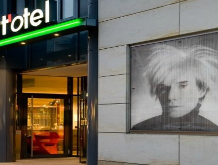 Hotels in Berlin | art'otel berlin kudamm