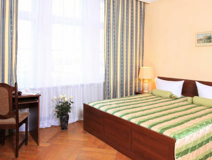 Hotels in Berlin | CENTRAL INN