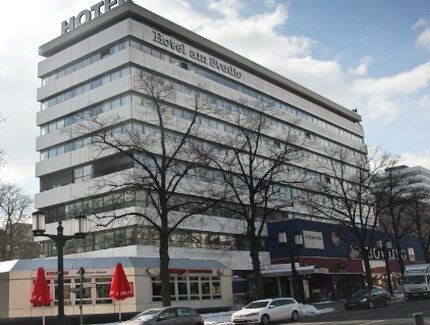 Hotels in Berlin | Concorde Hotel am Studio