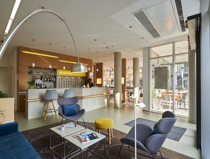 Hotels in Berlin | Grimm's Hotel Berlin Mitte