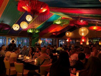 Restaurants For Groups Visitberlin De