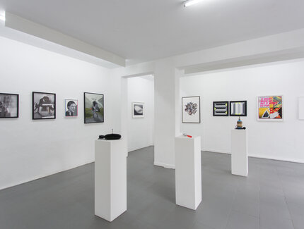 BBA Gallery