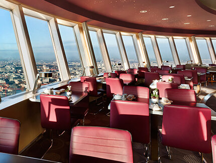 Restaurant Sphere TV Turm