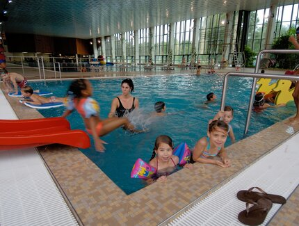 Indoor swimming pools for Public swimming pools locations maine