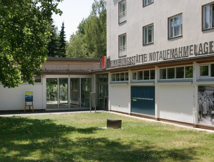 Hotels In Berlin Marienfelde