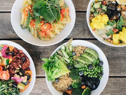 Vegetarische & vegane Küche | visitBerlin.de