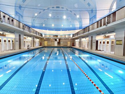 Indoor Swimming Pools Visitberlin De