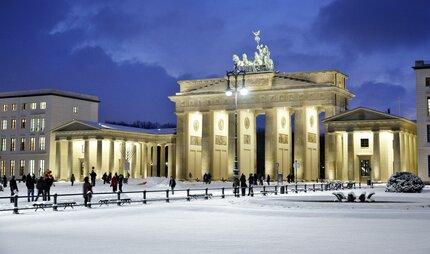 Hiver à Berlin   visitBerlin.de