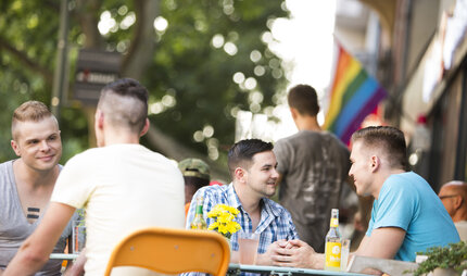 berlin heights gay singles Weddingwire makes it easy to plan the perfect berlin heights weddings discover local inspiration, ideas and vendors for weddings in berlin heights.