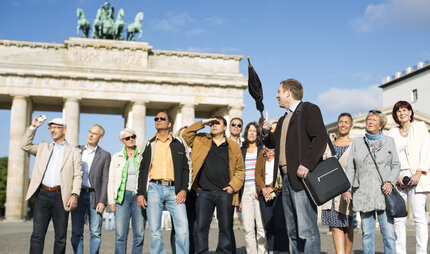 Group Travel to Berlin