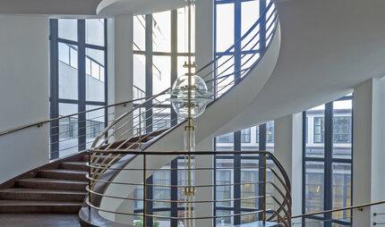 Bauhaus Archiv Museum Fur Gestaltung Visitberlin De