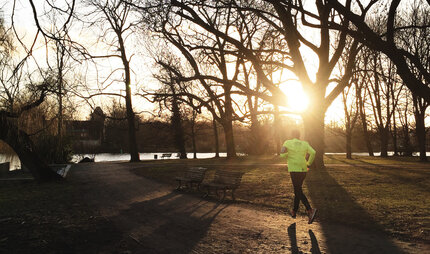 Best jogging routes in Berlin