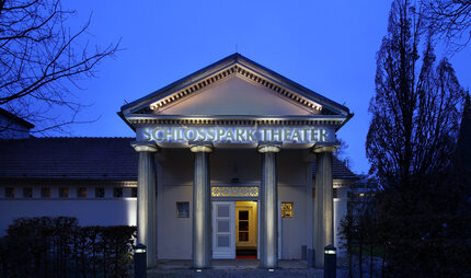 Schlosspark Theater in Berlin Steglitz
