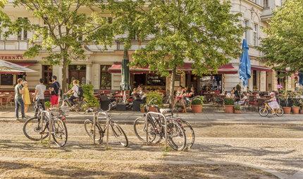 Willkommen In Berlin Visitberlinde