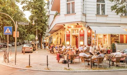 Single essen berlin