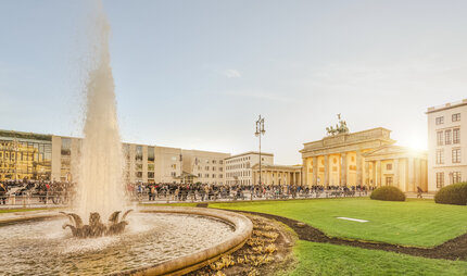 Travel deals and budget hotels in Berlin - visitberlin.de
